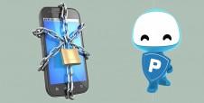 Fique tranquilo ao bloquear remotamente seu celular roubado