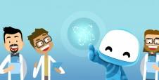 """Pesquisadores criam """"holograma"""" interativo"""