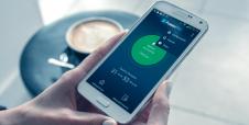 Como configurar o app de bateria PowerPRO