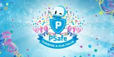 PSafe cria ação com Elke Maravilha no carnaval do Rio