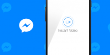 Instant-video-facebook-messenger