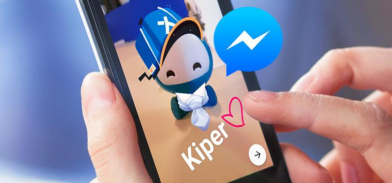 """Aprenda a usar a função """"Meu Dia"""" do Facebook Messenger"""