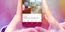 Aprenda a salvar fotos e vídeos no Instagram