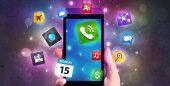 Aprenda como baixar aplicativos no seu celular com segurança