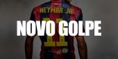 Golpe usa nome do Neymar em falsa promessa para personalizar WhatsApp