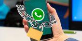 Por que você deve proteger o WhatsApp com senha