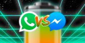 Which Communication App is the Most Battery Efficient?