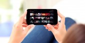 New: Netflix Lets Users Download Content Offline