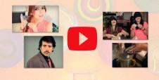 YouTubers latinos se colocan como lo más relevante de YouTube 2015