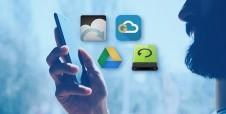 Respalda tu información con estas apps