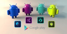 Adobe Android Apps; de la computadora a tu dispositivo móvil