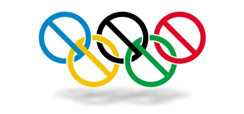 Las Prohibiciones Mas Absurdas De Los Juegos Olimpicos Blog Psafe