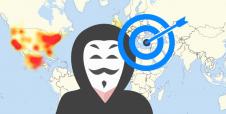 ¡Ciber ataque masivo!, hackers tiran Netflix, Spotify, Twitter y muchas otras más