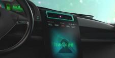 Los cibercriminales también viajan en smartcar