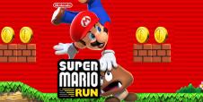 Novedades en Super Mario Run