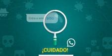Cómo reconocer un mensaje con virus en tu WhatsApp