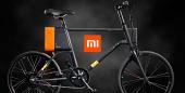 Xiaomi lanza su smartbike plegable