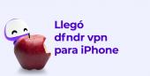 PSafe lanza su primera aplicación para iOS