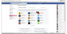 Como remover o acesso de apps às suas informações no Facebook