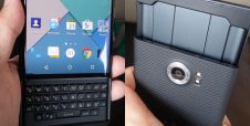 Blackberry lançará smartphone com Android