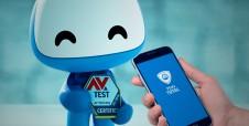 AV-Test confirma mais uma vez a proteção máxima do PSafe Total
