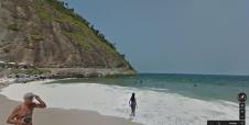Google StreetView mostra cenários olímpicos e de luxo no Rio
