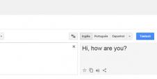 Saiba usar o Google Tradutor para conversar em outra língua
