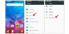 Aprenda a adicionar uma conta da Google Play no seu celular