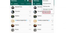 Aprenda como mudar a imagem de fundo do seu WhatsApp
