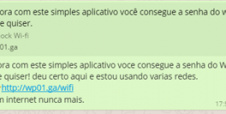 Proteja-se: dfndr security descobre fraudes no WhatsApp