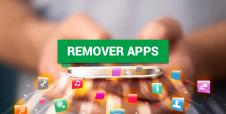 Aprenda a apagar seus apps de uma só vez