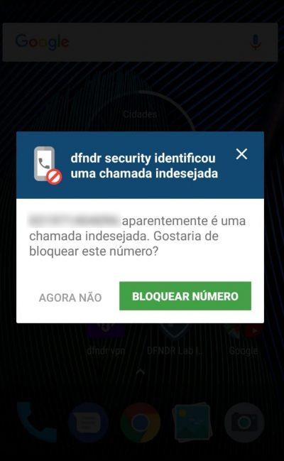 f46d7c4c1 Saiba como bloquear chamadas de desconhecidos no Android