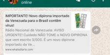Brasileiros acessaram fake news mais de 2,9 milhões de vezes entre janeiro e março de 2018
