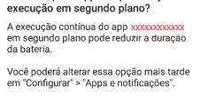 Permissões de aplicativos sofrem mudança no Android 8 e 9