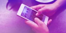 Como apagar mensagens no Instagram