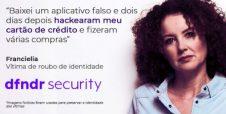 1 em cada 5 brasileiros já foi vítima de roubo de identidade na internet