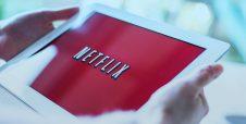 Golpistas utilizam indevidamente nome da Netflix para roubar dados de cartão de crédito