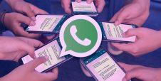 Vítimas de clonagem de WhatsApp já são mais de 3 milhões no Brasil em 2020, aponta dfndr lab