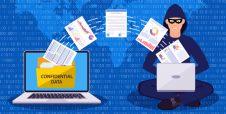 O que é a exfiltração de dados?