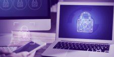 Como funciona a proteção do dfndr enterprise aos dispositivos da minha empresa?