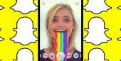 Como usar filtros animados no Snapchat