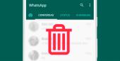 Como apagar arquivos velhos do WhatsApp em um clique