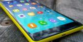 Como organizar os apps na tela do celular