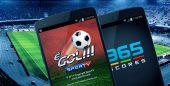 Veja 3 apps de futebol para acompanhar o jogo em tempo real