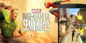 App do dia: Homem-Aranha Sem Limites