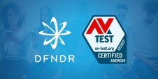 AV-TEST Rates dfndr as Top Among Antivirus Apps