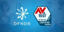 AV-TEST Rates dfndr as Top Among Antivirus Apps
