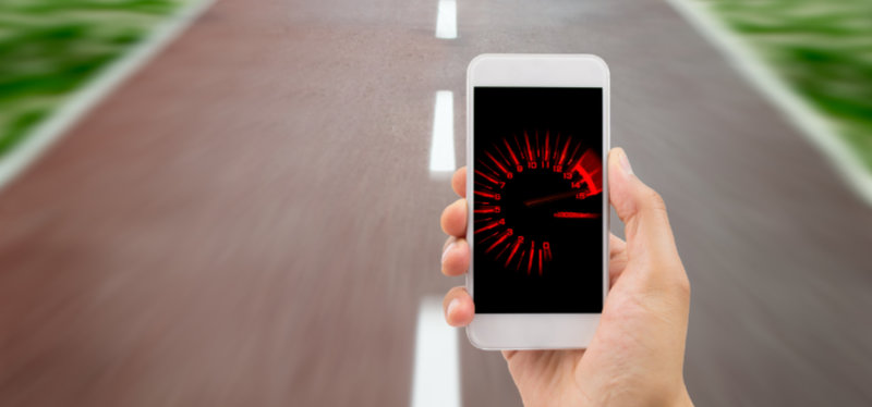 5 Ways to Turbo Charge Your Smartphone's Internet Speed