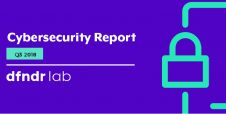 Q3 Cybersecurity Report Finds a 312% Increase in  Fake News