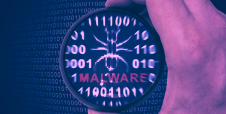 Be Careful: There's A Malware Pandemic Underway Too…